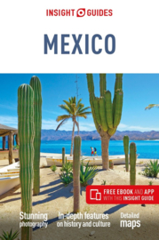 Reisgids Mexico | Insight Guides | ISBN 9781789190892