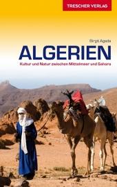 Reisgids Algerije - Algerien | Trescher Verlag | ISBN 9783897943001