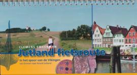 Fietsgids Jutland, In het spoor van de vikingen | Pirola | ISBN 9789064558856