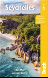 Reisgids Seychelles | Bradt | ISBN 9781784775780