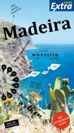 Reisgids Madeira | ANWB Extra | ISBN 9789018044435