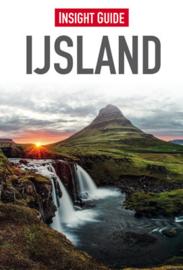 Reisgids IJsland | Insight guide - Nederlandstalig | ISBN 9789066554726