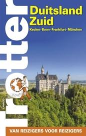 Reisgids Zuid Duitsland | Lannoo Trotter | ISBN 9789401423076