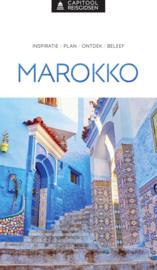 Reisgids Marokko | Capitool | ISBN 9789000369171