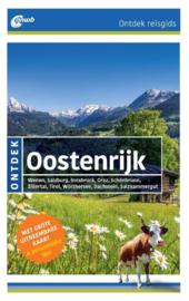 Reisgids Oostenrijk | ANWB Ontdek | ISBN 9789018040031