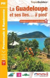 Wandelgids Guadeloupe | FFRP | ISBN 9782751409974