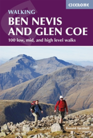 Wandelgids Ben Nevis and Glen Coe | Cicerone | ISBN 9781852848712