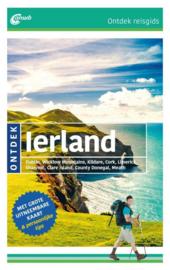 Reisgids Ierland | ANWB ontdek | ISBN 9789018044541