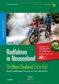 Fietsgids Radfahren in Neuseeland - Noorder Eiland | Mana Verlag | ISBN 9783934031227