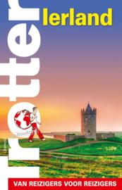 Reisgids Ierland - Noord Ierland | Lannoo Trotter | ISBN 9789401449557