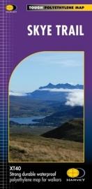 Wandelkaart Skye Trail | Harvey Map | ISBN 9781851375172