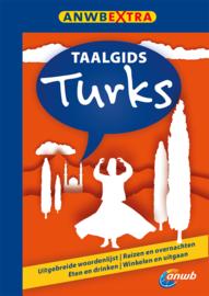 Taalgids Nederlands-Turks | ANWB | ISBN 9789018029760