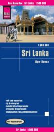 Wegenkaart - Landkaart Sri Lanka | Reise Know How | 1:500.000 | ISBN 9783831772827