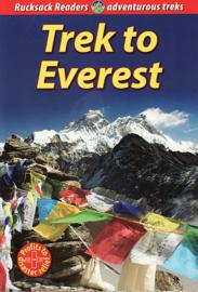 Trekkinggids Trekking in the Everest region | Trailblazer | ISBN 9781898481720