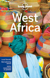 Reisgids West Africa | Lonely Planet | ISBN 9781786570420