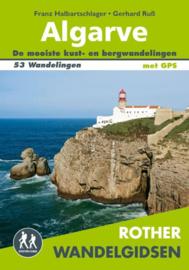 Wandelgids Algarve | Elmar - Rother Verlag | ISBN 9789038926575