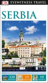 Reisgids Servië - Serbia | Eyewitness -DK | ISBN 9780241247174