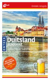 Reisgids Ontdek Duitsland Zuidoost | ANWB | ISBN 9789018044534