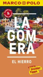 Reisgids La Gomera & El Hierro | Marco Polo | ISBN 9783829728133