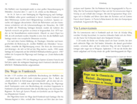 Wandelgids Via Lemovicensis : Vezelay - St. Pied-de-Port | Conrad Stein Verlag | ISBN 9783866863965