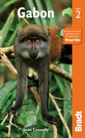Reisgids Gabon | Bradt | ISBN 9781784776015