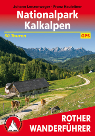 Wandelgids Nationalpark Kalkalpen | Rother | ISBN 9783763345397