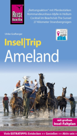 Reisgids Ameland | Reise Know How | ISBN 9783831728022