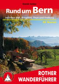 Wandelgids Rund um Bern | Rother | ISBN 9783763343836