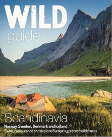 Reisgids Wild Guide Scandinavia | Wild Things | ISBN 9781910636053