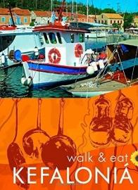 Wandelgids Kefalonia | Sunflower Walk & Eat | ISBN 9781856915205