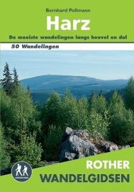Wandelgids Harz | Elmar | Wandelen in de Harz | ISBN 9789038922348