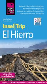 Reisgids El Hierro | Reise Know How -  Inseltrip | ISBN 9783831726561
