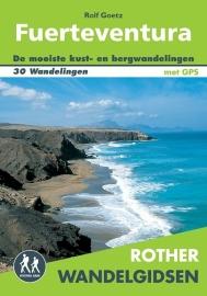 Wandelgids Fuerteventura | Elmar | ISBN 9789038924502