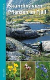 Natuurgids Skandinavien - Pflanzen im Fjäll | Edition Elch | ISBN 9783937452326