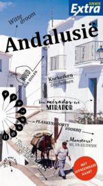 Reisgids Andalusië | ANWB Extra | ISBN 9789018043131