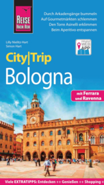 Stadsgids Bologna | Reise Know How | ISBN 9783831732388