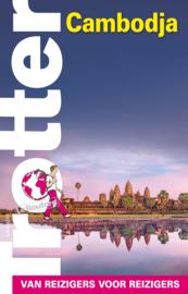 Reisgids Cambodja | Lannoo Trotter | ISBN 9789401440011