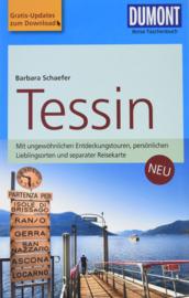 Reisgids Tessin | Dumont | ISBN 9783770174638