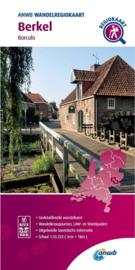 Wandelkaart Berkel - Achterhoek | ANWB | 1:33.333 | ISBN 9789018046491