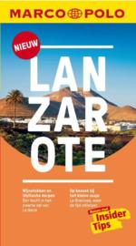 Reisgids Lanzarote | Marco Polo | ISBN 9789018044428