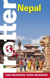 Reisgids Nepal | Lannoo Trotter | ISBN 9789401449588