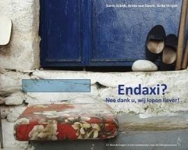 Wandelgids - MTB gids Endaxi, Nee dank u, wij lopen liever...! | Eigen beheer