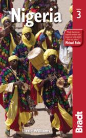 Reisgids Nigeria | Bradt | ISBN 9781841623979