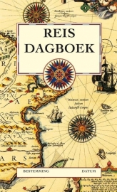 Reisdagboek (pocket versie) | Elmar | ISBN 9789038924427