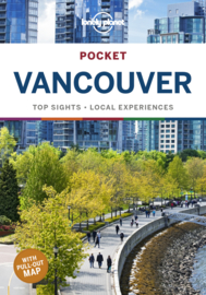 Stadsgids Vancouver | Lonely Planet Pocket | ISBN 9781787017573