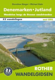 Wandelgids Jutland | Elmar | Jutland - Denemarken | ISBN 9789038928005