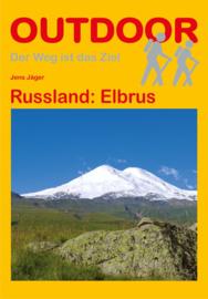 Trekkinggids - Klimgids Elbrus - Rusland | Conrad Stein Verlag | ISBN 9783866864542