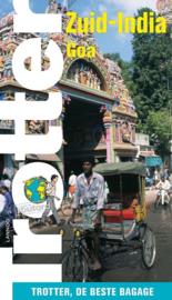 Reisgids Zuid India en Goa | Lannoo Trotter | ISBN 9789020994377