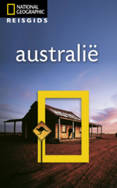 Reisgids Australië | National Geographic | ISBN 9789021571706
