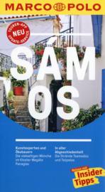 Reisgids Samos | Marco Polo - Duitstalig | ISBN 9783829728843